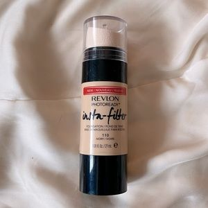 3/$26 Revlon Photoready Insta-Filter Foundation